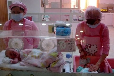 Hello Kitty Nurse Scrubs
